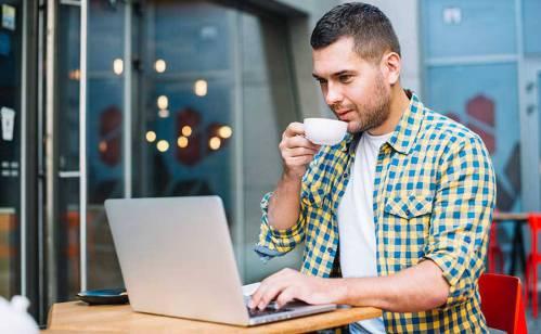 اموزش کسب درامد از اینترنت در خانه روزانه 2 میلیون تومان تضمینی